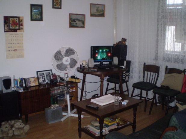 апартаменты в Бургасе
