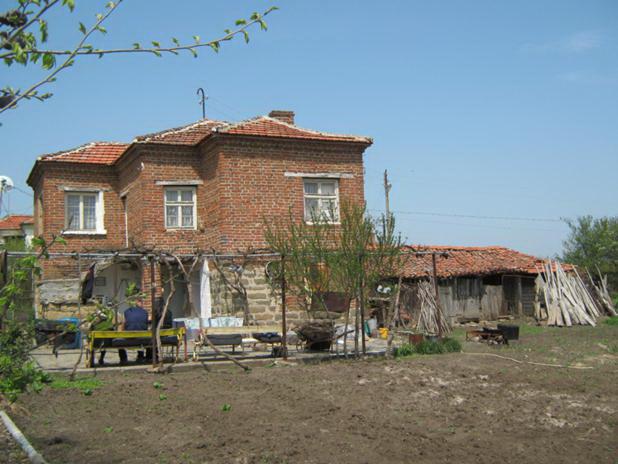 Дом в Бургасе