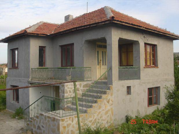 Дом в селе Венец, Болгария