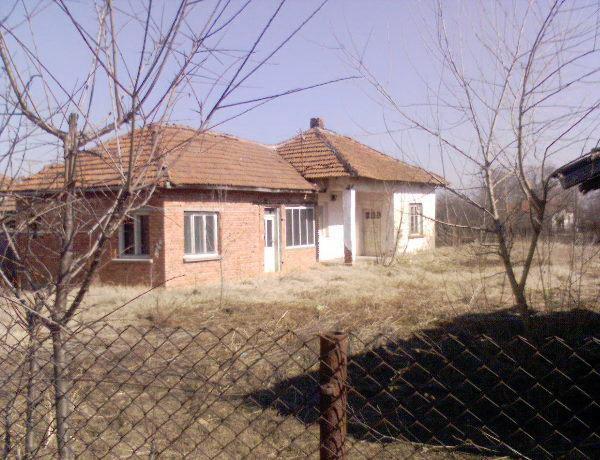 Недорогие дома в Болгарии
