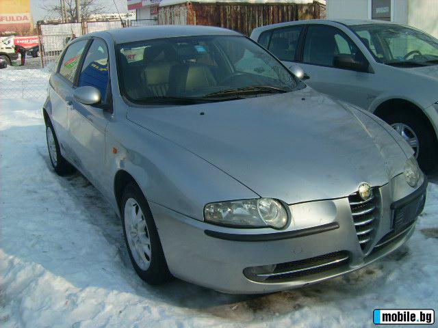 Alfa romeo в Болгарии