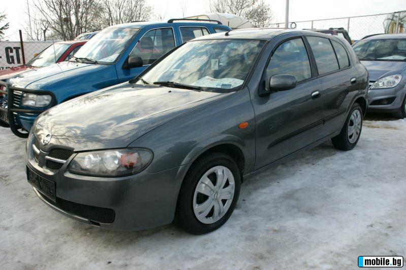 Недорогие автомобили в Болгарии