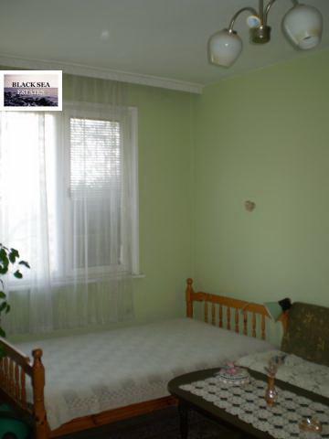 Двухкомнатная квартира в Болгарии