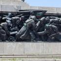 Памятник советским войнам в Софии