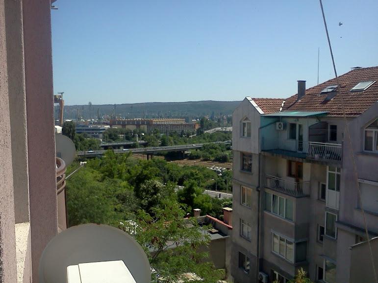 Как купить квартиру в Варне
