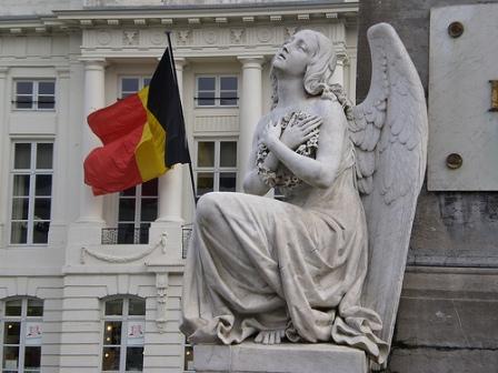 Туризм в Белгию
