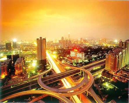 Недорогие путевки в Китай в Гуанчжоу