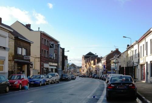 Ла-Лувьер, Бельгия