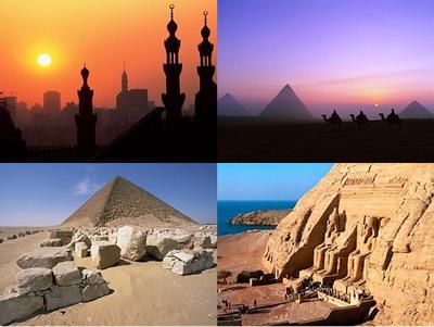 Отдых в Египте в городе Хургада