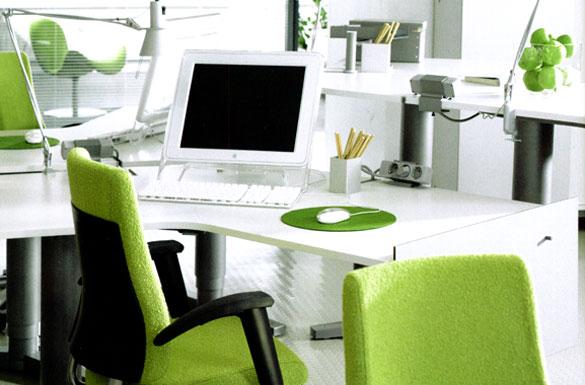 Офисная мебель - секреты успеха