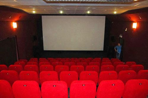 Свой бизнес - открываем кинотеатр
