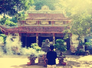 Религия Вьетнама