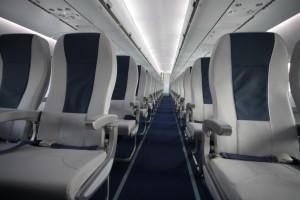 Какой самолет комфортнее