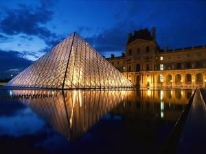 Туры в Париж, Франция