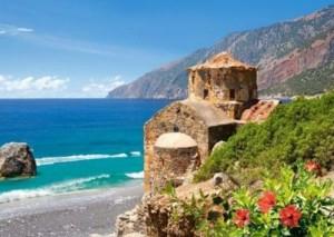 Зимние туры на Крит