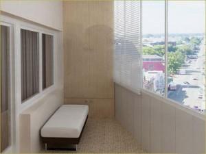 Современные балконы