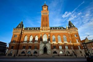 Туры в Хальмстад, Швеция