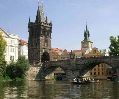 Особенности отдыха в Чехии
