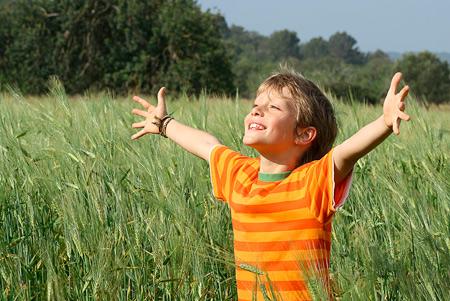 Путешественника в ребенке нужно воспитывать с детства