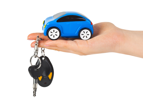 Автомобиль напрокат в Испании