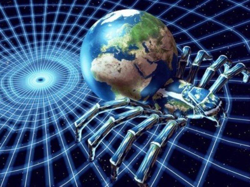 Работа во «всемирной паутине»1