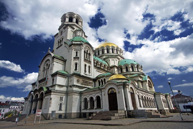 Религиозные достопримечательности Болгарии