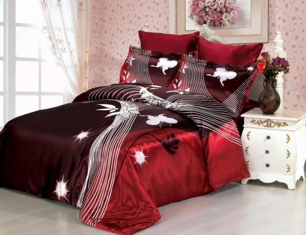 Что отличает дорогое постельное белье