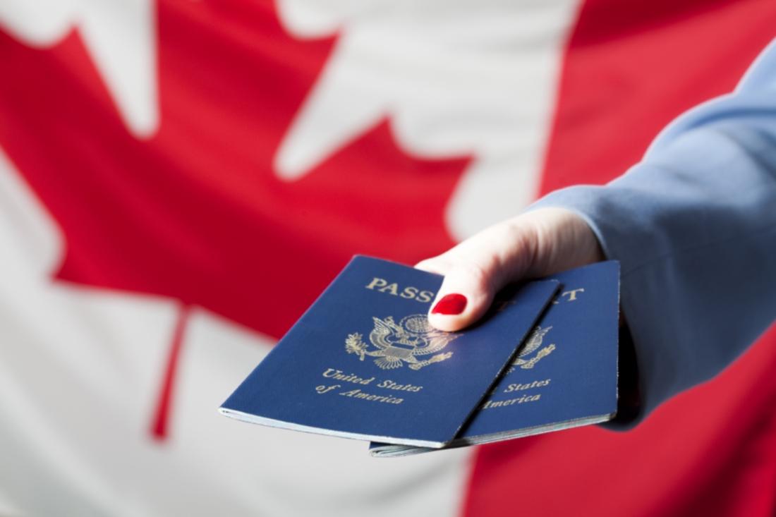 Об условиях и особенностях иммиграции в Канаду