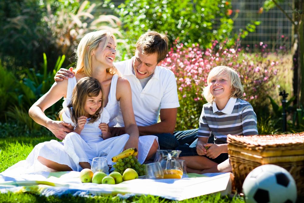 Идеи приятного времяпровождения с семьей