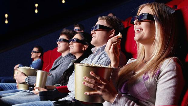 Как выбрать хороший фильм для просмотра
