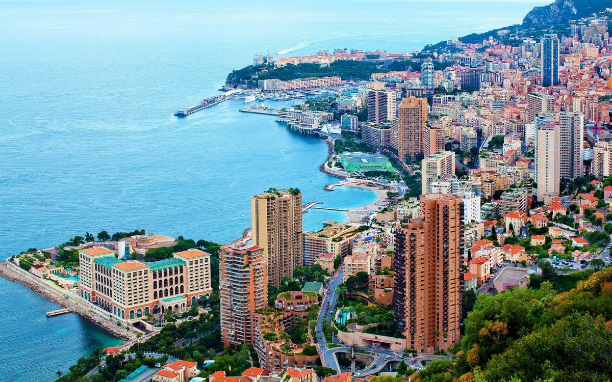 Изысканный отдых в Монако