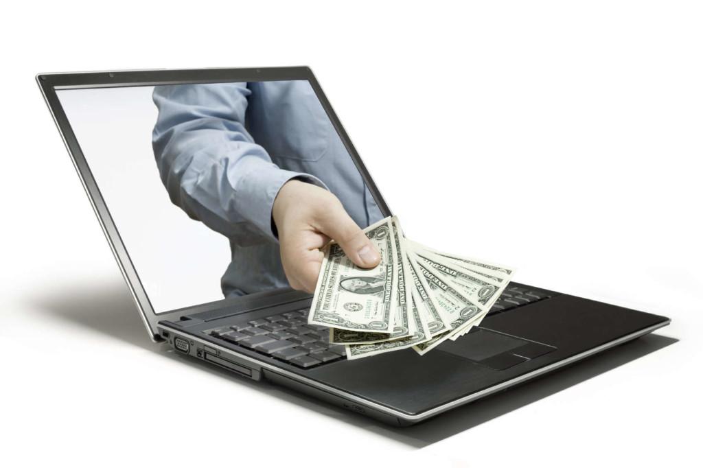 Как заработать в интернете Все виды заработка в интернете