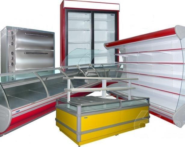 Качественное холодильное, моечное и упаковочное оборудование