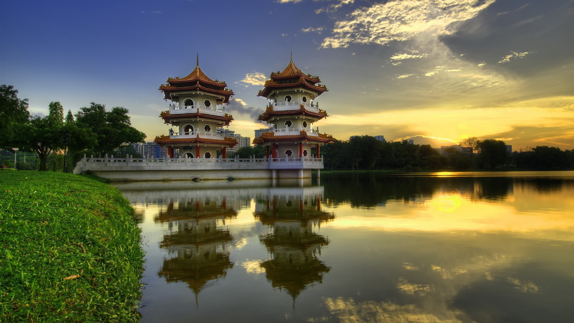 Китай – сокровище востока