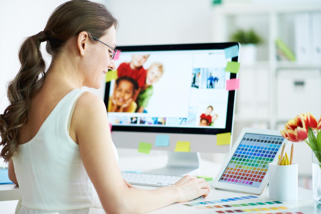 Советы начинающему веб-дизайнеру