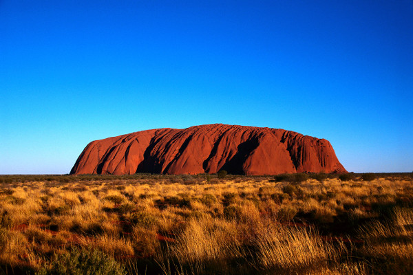 Австралия встречает туристов