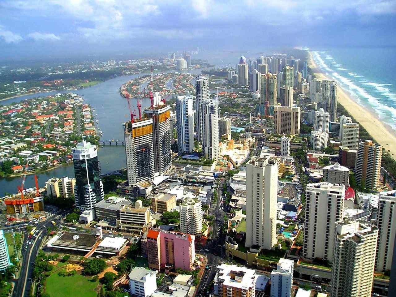 Гайана в Южной Америке
