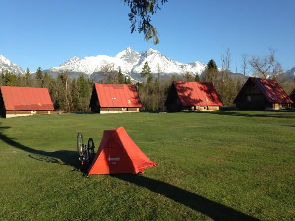 Как отдыхать на Словенском плоскогорье