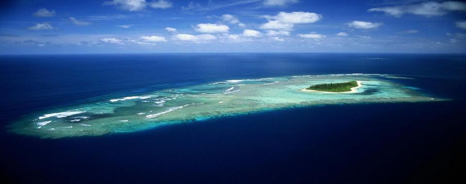 Канарские острова относятся к Испанскому королевству