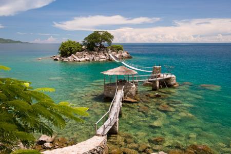 Малави - курортный рай Африки