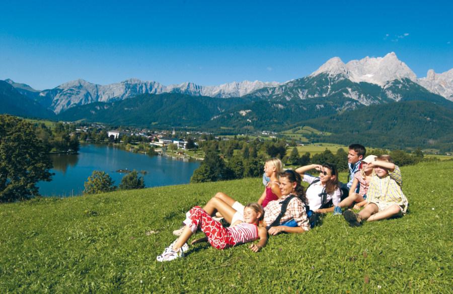 Отдых в Австрии, как зимой, так и летом