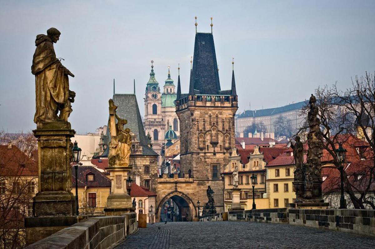 Советы для отдыхающих в Праге