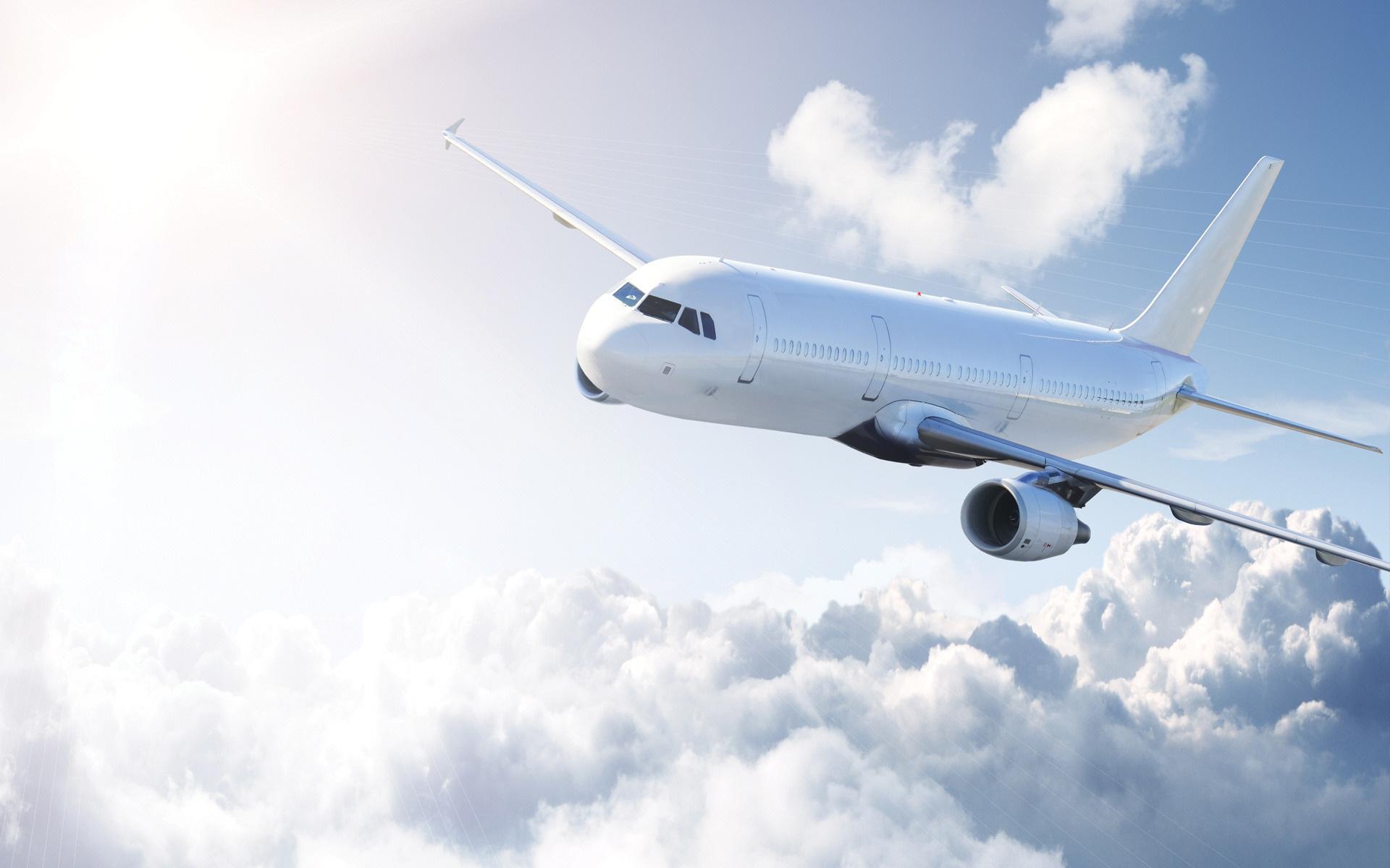 Советы при путешествии на самолете