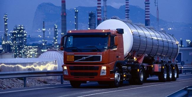 Специфика перевозок опасных грузов