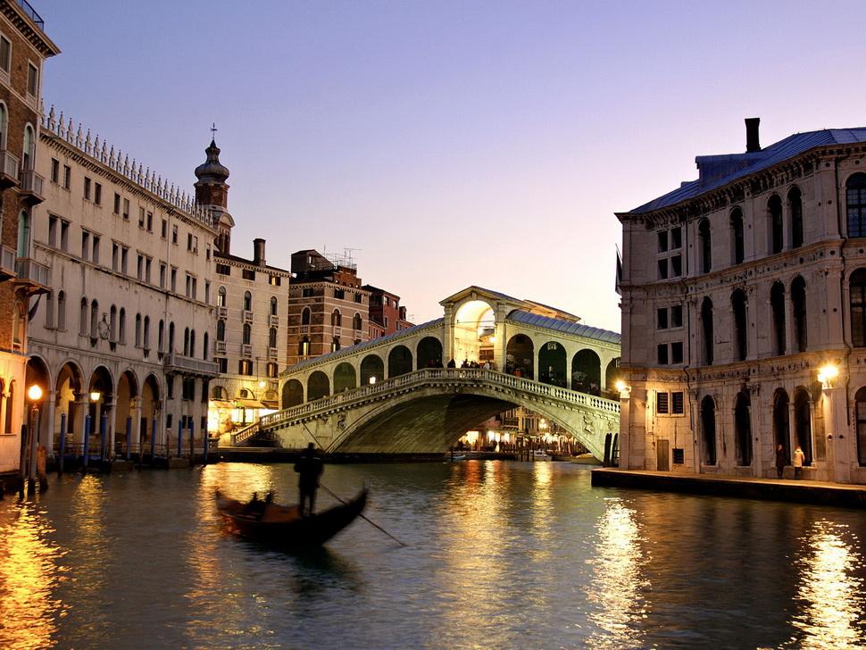 Увлекательные туры в Милан