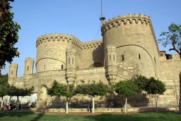 Цитадель Каира2