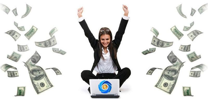 Что значит заработок в интернете в наше время