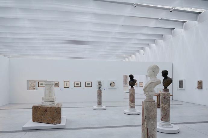 В Лансе открылся филиал парижского Лувра