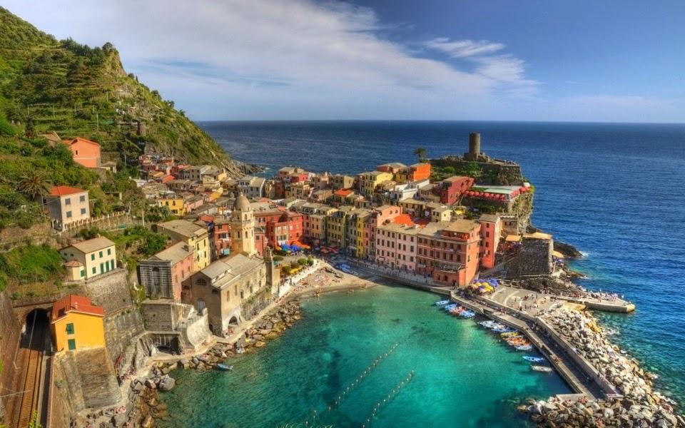 Как купить недвижимость в Италии
