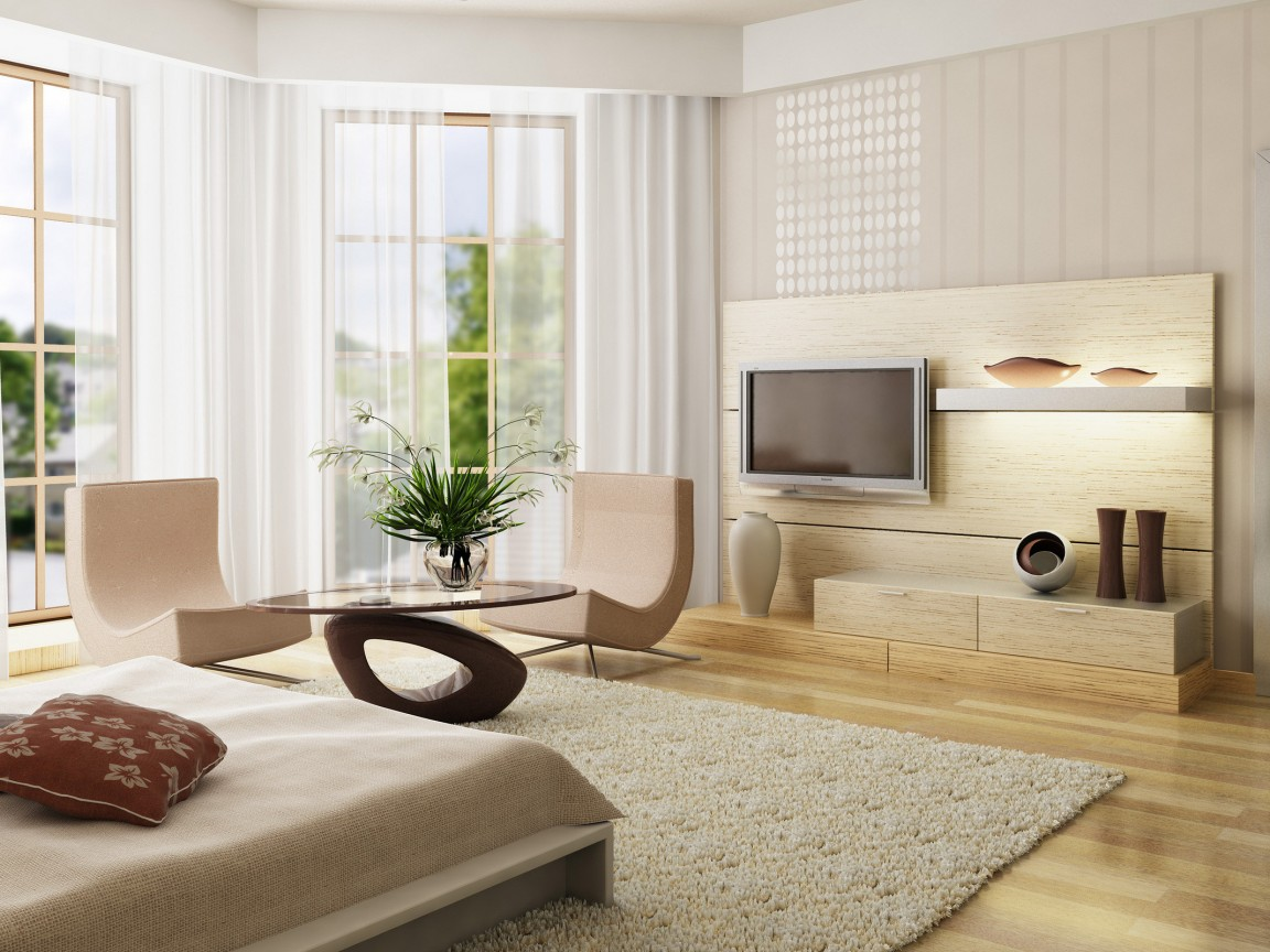 Как подобрать интерьер своей квартиры